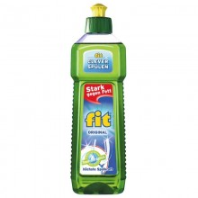 fit Spülmittel ORIGINAL, 500 ml