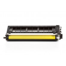 Alternativer Toner zu brother TN-326Y, gelb, ca. 3.500 Seiten