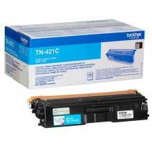 brother TN-421C Toner, cyan, ca. 1.800 Seiten
