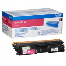 brother TN-421M Toner, magenta, ca. 1.800 Seiten
