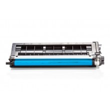 Alternativer Toner zu brother TN-325C, cyan, ca. 3.500 Seiten