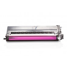 Alternativer Toner zu brother TN-325M, magenta, ca. 3.500 Seiten