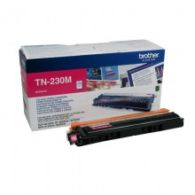 brother TN-230C Toner, magenta, ca. 1.400 Seiten