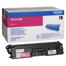 brother TN-910M Toner, magenta, ca. 9.000 Seiten