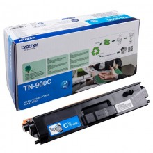 brother TN-900C Toner, cyan, ca. 6.000 Seiten