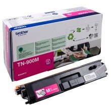brother TN-900M Toner, magenta, ca. 6.000 Seiten
