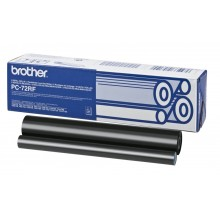 brother PC 72RF / 27720 Thermoband, Doppelpack, ca. 140 Seiten, 2 Stück