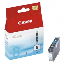 Canon CLI-8PC / 0624B001 Tinte, foto cyan, 13,0 ml