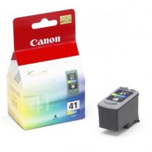 Canon CL-41 / 0617B001 Tinte, color, CMY, 12,0 ml