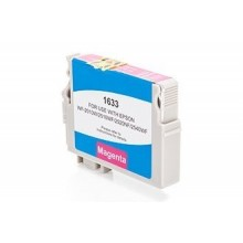 Alternative Tinte zu EPSON T1633 / 16XL, magenta, 10,0 ml