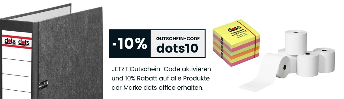 dots office Promo